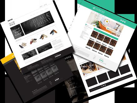 Sitepact Jamaica Website Design